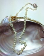 American Pearl Necklace